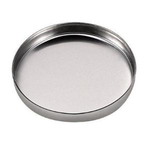 Round Iron Eyeshadow Pans: 36mm responsive to magnets - Making Makeup Professional