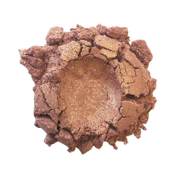 Vintage Rose - Coloured Mica Powder - Making Makeup Professional