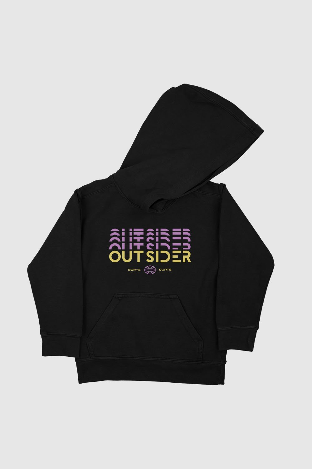 Outsider Space Hoodie