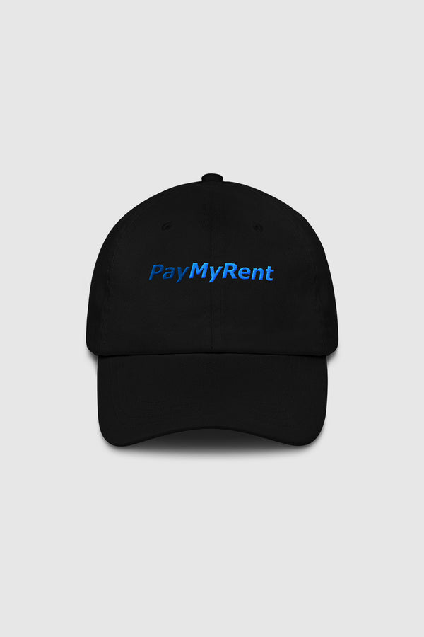 Pay My Rent Hat