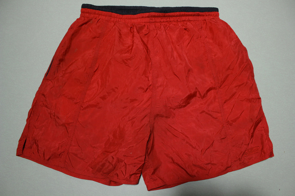 Big Ball Sports Vintage 90s Running Shorts