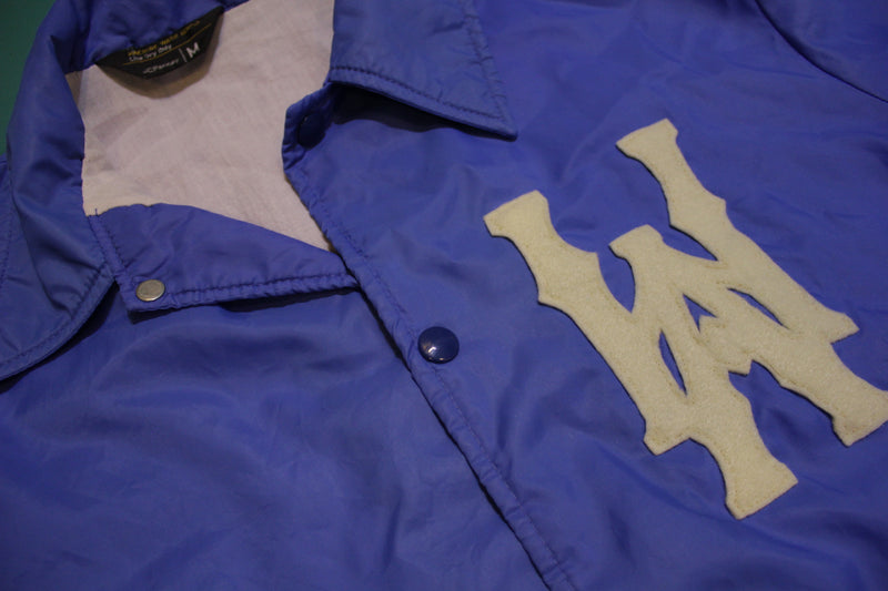 """Washington"" Lined Windbreaker. Hand Tailored Custom Jacket by BlackSheepWolf"