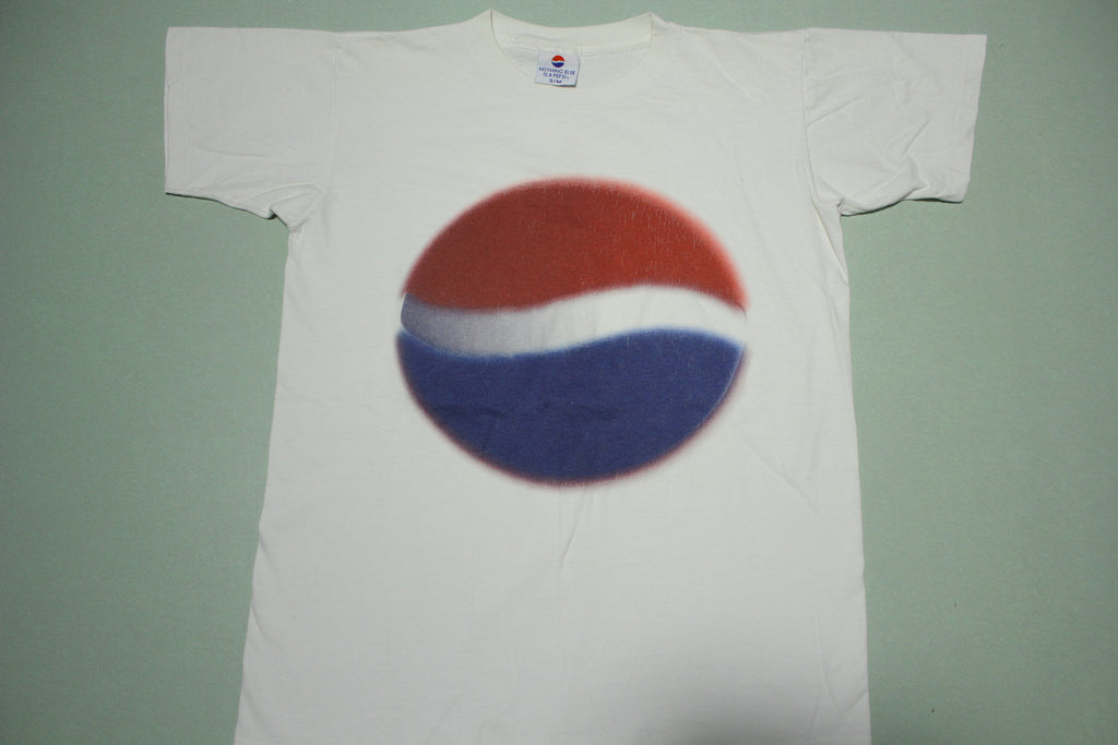 Nothing Else is A Pepsi Vintage 90's Soda Snack T-Shirt