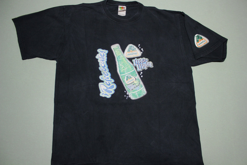 Jarritos Lima-Limon Snack Pop Drink T-Shirt
