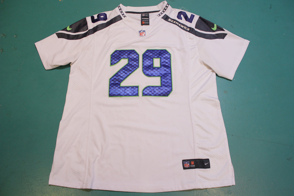 Nike Earl Thomas III #29 Seattle Seahawks Authentic Football Jersey