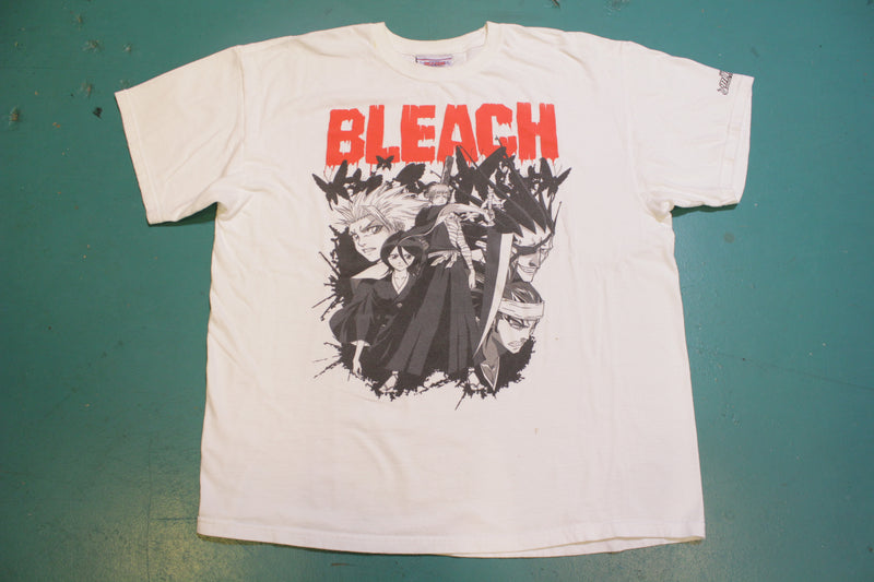 Bleach Shonen Jump Authentic Anime T-Shirt