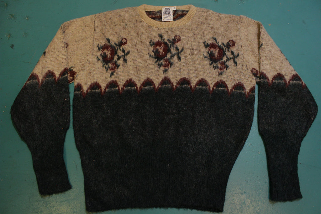 Kennington LTD California Vintage Deadstock 80's Sweater