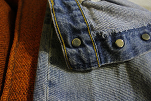 80s Levis 501 Button Fly Jeans. Vintage USA Made Faded Distressed Denim 30x30