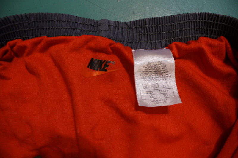 Nike Swoosh Vintage Swimming Shorts Super Short