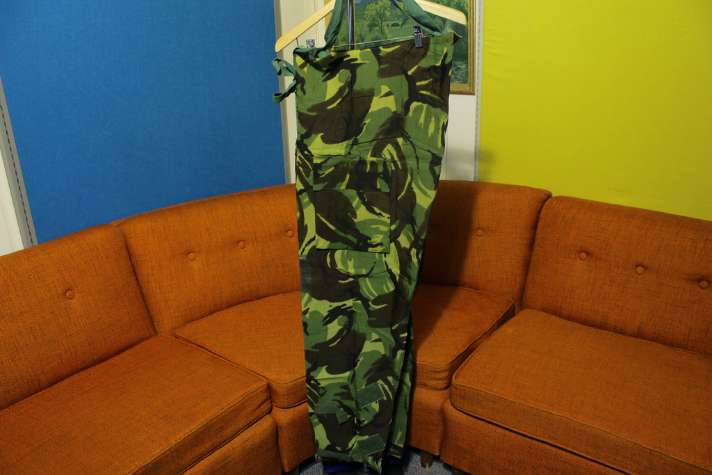 Mk IV DPM Trousers Protective Suit NBC No. 1 190/108 Cargo Camo Overalls