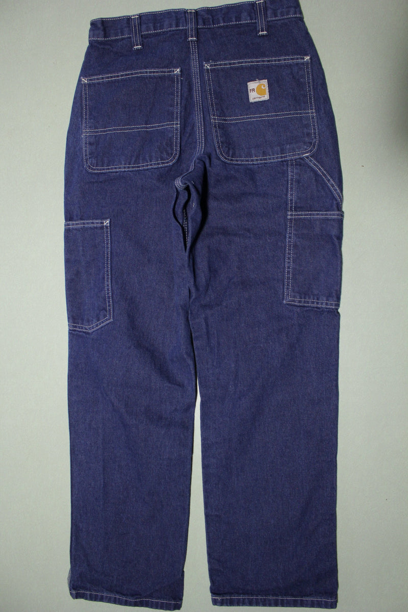 Copy of Carhartt 290-83 Fire Resistant FR NFPA 70E Jean Pants Arc Flash HRC Catagory 2