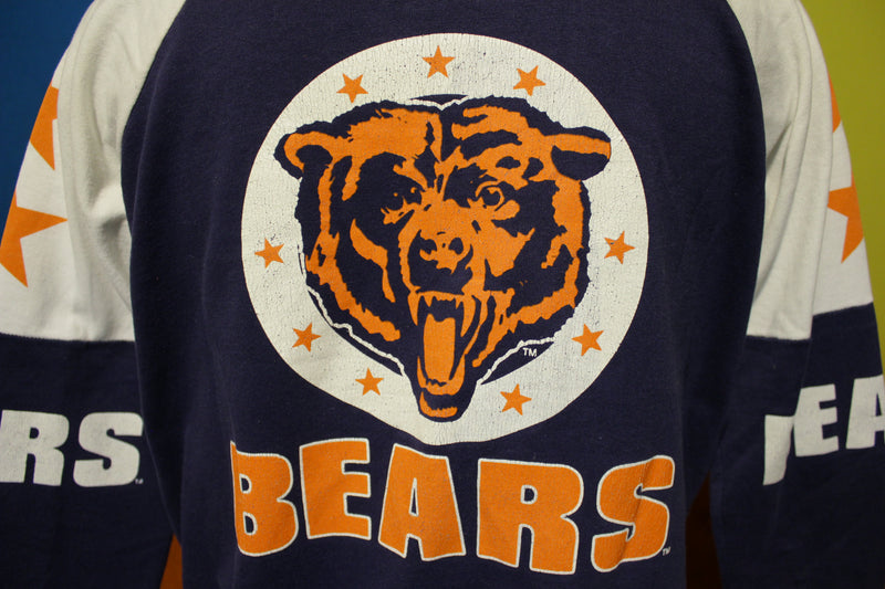 Chicago Bears Officially Licensed Vintage 80's Garan 1985 Sweatshirt RARE Pullover!