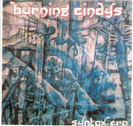 The Burning Cindys – Syntax Era FTR 017