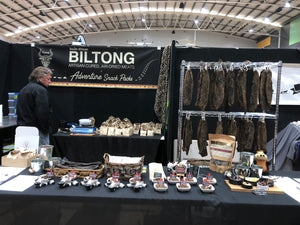 Blenheim Home & Garden Show 2018