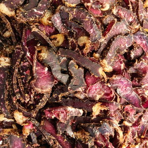 Dragons Breath - Chilli Biltong Slices