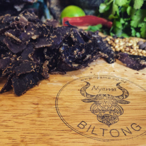 Biltong Lunch Box