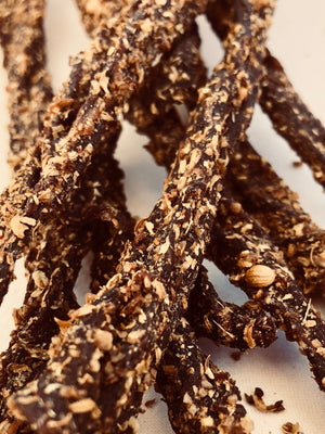 Vampire Slayer - Garlic Biltong Sticks (50g)