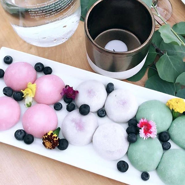 Package Free Mochi Eco Collective Event