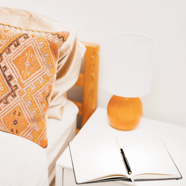 Mindful journaling practice