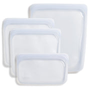 Silicone bag multipack