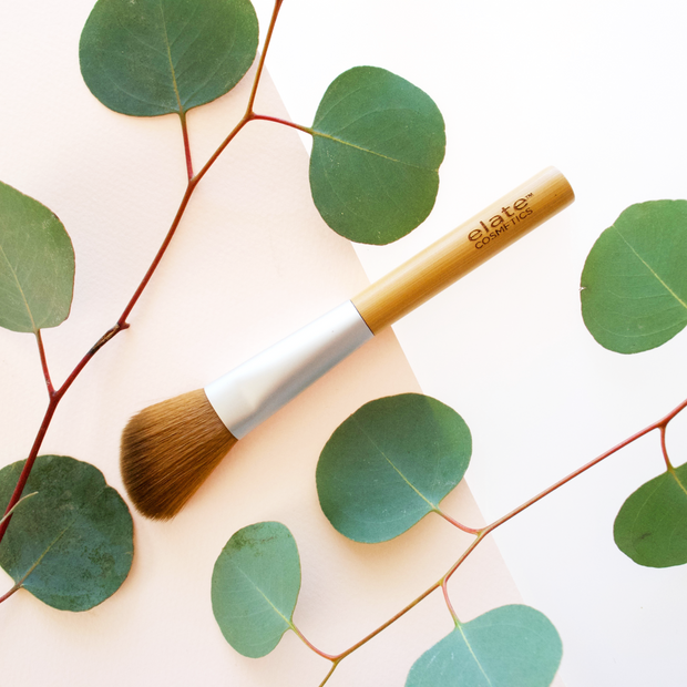 Elate makeup brushes