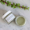 Organic Matcha and Kelp Face Mask