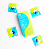 Sustain ultra thin latex condoms - pack of 10