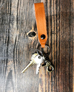 Fire Hose Key Fob