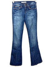 Joe's Jeans Rocker Boot Cut Miles Medium Wash Stretch Womens 24 - Preowned - FunkyCrap Boutique
