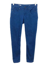 Gap 1969 Leggings Jeans Dark Blue Stretch Soft Pants Womens 27 / 4  - Preowned - FunkyCrap Boutique