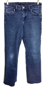 Kut from the Kloth Jeans Style KP321VPMAI Pocket Flaps Boot Cut Women's 10 - Preowned - FunkyCrap Boutique
