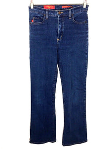 Not Your Daughter's Jeans NYDJ Tummy Tuck Boot Cut Women's 8 - Preowned - FunkyCrap Boutique