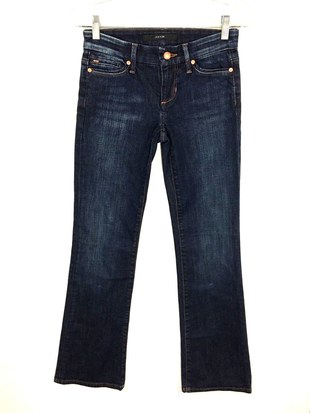 Joe's Jeans The Provocateur Weston Wash Boot Cut Women's Size 24 Actual 25x30.5 - Preowned - FunkyCrap Boutique