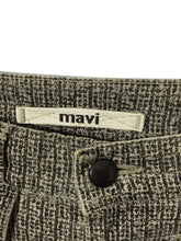 Mavi Jeans Front Pocket Pants 115 Grace Brown Tan Flare Boot Cut Women 30 x 34 - Preowned - FunkyCrap Boutique
