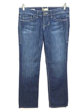 William Rast Jeans Belle Capri Copped Snap Pockets Womens 25 Actual 28 x 27.5 - Preowned - FunkyCrap Boutique