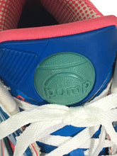 Reebok The Pump Basketball Sneakers Shoes Omni Lite Pink Blue Womens 5.5 EUR 37 - FunkyCrap Boutique