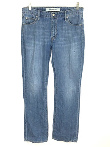 Gap Jeans Boot Cut Cotton Light Wash Womens 8R 8 Regular Actual 31 x 30.5 - Preowned - FunkyCrap Boutique