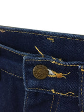 Lee Riders Jeans Union Made Vintage USA Dark Wash Womens 10 Med 27 x 32 Actual: 25 x 27 - Preowned - FunkyCrap Boutique