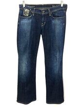 Citizens Of Humanity Jeans COH Paloma #088 Low Waist Flair Leg Flare Womens 30 - Preowned - FunkyCrap Boutique