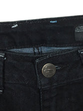 William Rast Jeans Jerri Ultra Skinny Black Wash Low Rise Womens 29 Actual 29x27 - Preowned - FunkyCrap Boutique