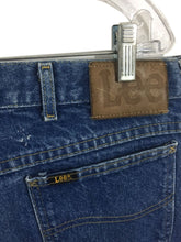 Lee Riders Jeans Union Made Vintage USA Medium Wash Men's 40 x 30 Actual 36 x 27.5 - Preowned - FunkyCrap Boutique