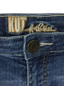 Kut from the Kloth Jeans Bermuda Shorts Style KS983MA5M Womens 8 - Preowned - FunkyCrap Boutique