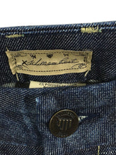 William Rast Jeans Savoy Ultra Low Rise Trouser Indigo Women's 24 Actual 26 x 34 - Preowned - FunkyCrap Boutique