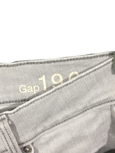 Gap 1969 Leggings Jeans Dolphin Grey Stretch Soft Pants Womens Size 27 Regular - Preowned - FunkyCrap Boutique