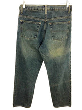 Club Monaco Jeans Classic Straight Leg Dirty Wash Men's Size 30 R Actual 29x30 - Preowned - FunkyCrap Boutique