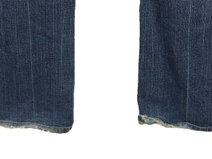 Citizens Of Humanity Jeans Kelly #085 Low Waist Boot Cut Stretch Womens 31 x 31 - Preowned - FunkyCrap Boutique