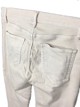 Gap 1969 Jeans Resolution True Skinny Soft Pink Stretch Women 29R Actual 28x27.5 - Preowned - FunkyCrap Boutique