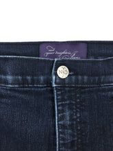 Not Your Daughter's Jeans Dark Wash NYDJ Lift Tuck Stretch Womens Petites 10P - Preowned - FunkyCrap Boutique