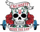 CrossFit Seize the Day