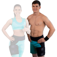 Hip & Thigh Support Brace